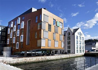 Quality Hotel Waterfront Ålesund